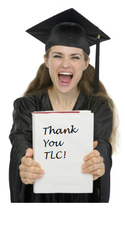 Thank You TLC
